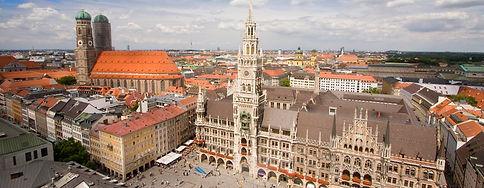 Экскурсии Карловы Вары, экскурсия в мюнхен из карловых вар, что посмотреть в мюнхене, что интересного в мюнхене, интересные места мюнхен