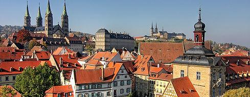 Экскурсии Карловы Вары, экскурсия в Бамберг из карловых вар, что посмотреть в бамберге, что интересного в бамберге, интересные места бамберг