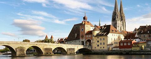 Экскурсии Карловы Вары, экскурсия из карловых вар в регенсбург, что посмотреть в регенсбурге, что интересного в регенсбурге, интересные места в регенсбурге