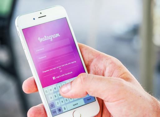 10 redenen waarom je als ondernemer niet om Instagram heen kunt