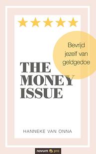 Cover The Money Issue voorzijde.PNG
