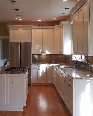 Smart ideas Services Sterlings Kitchen 2