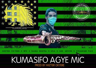Mizter Okyere ft. BFK x Nana Nketia x US