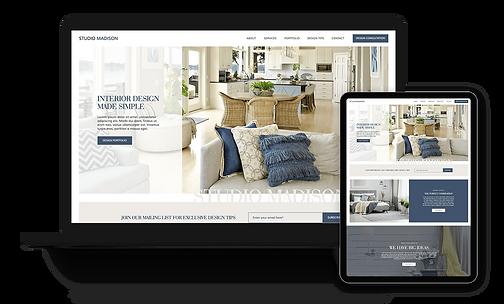 Studio Madison | Interior Design