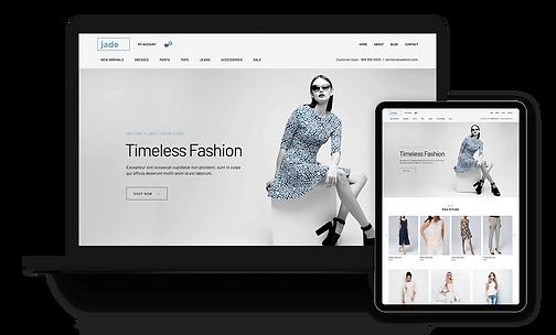 Jade | Online Store