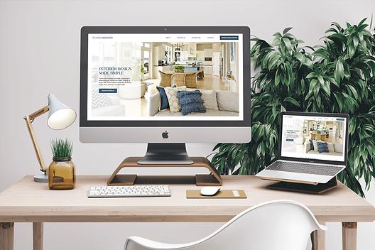 custom website design, wix pro themes, hire a wix expert designer