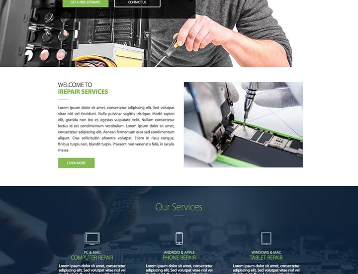 iRepair Services
