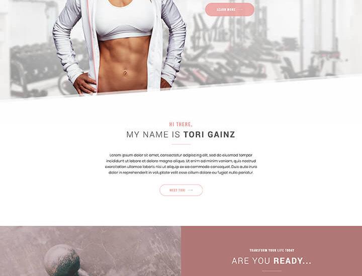 Tori Gainz