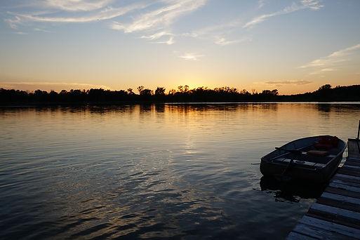 The lake doc view 2