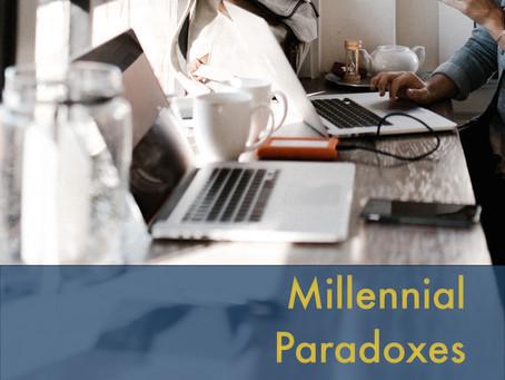 A Peekat Millennials