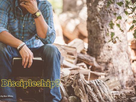 Define Discipleship