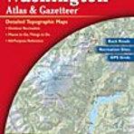 DeLorne Washington Topographic Map