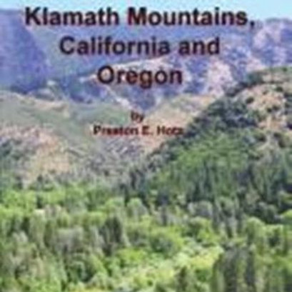 Geology of Lode Gold District in the Klamath Mountains, California and Oregon