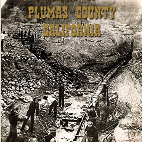 Mines of Plumas County California