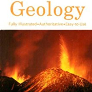 Golden Guide to Geology