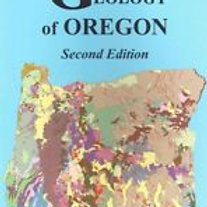 Roadside Geology to Oregon, Second Edition