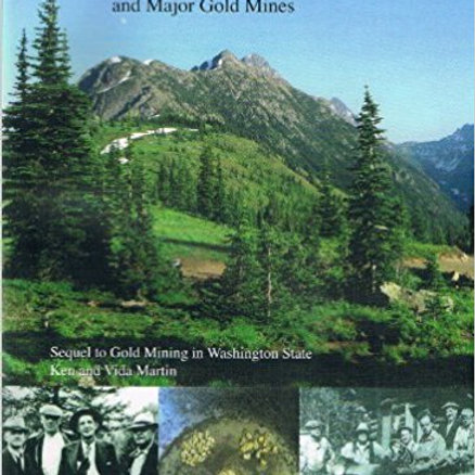 The Ballards Architects of Pioneer Towns, Roads, and Major Gold Mines
