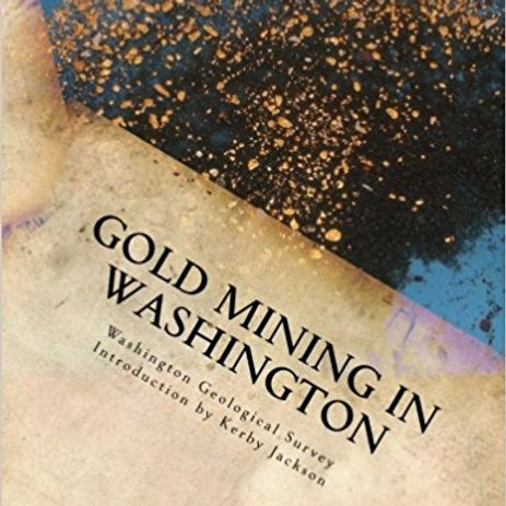 Gold Mining in Washington