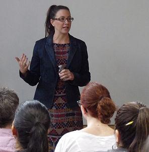 Roslyn Schoen lecture