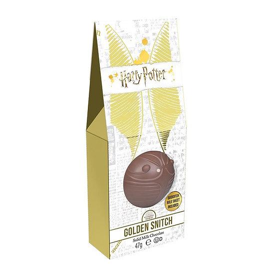 Harry Potter Milk Chocolate Golden Snitch 47g