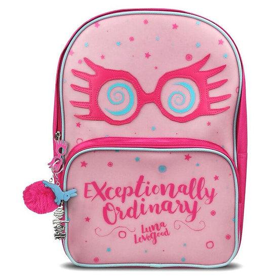 Harry Potter Luna Lovegood Backpack