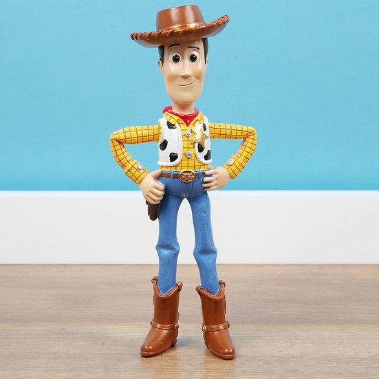Disney Toy Story 4 Woody Figurine