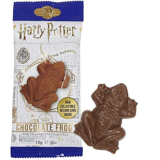 Harry Potter Milk Chocolate Frogs 15g
