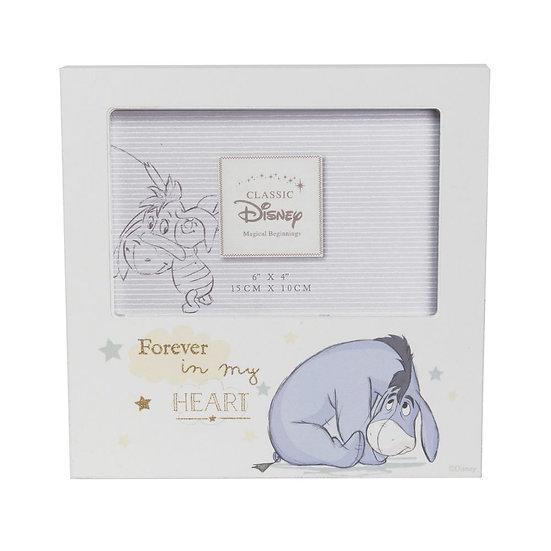 Disney Magical Beginnings Eeyore Frame