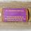 Thumbnail: Mint Chocolate Wax Melt Bar 50g