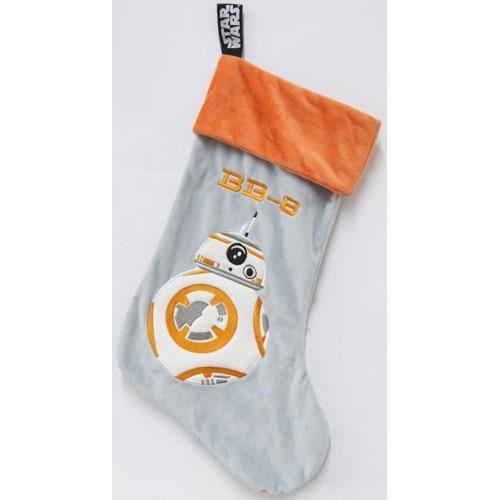 Star Wars Stocking - BB-8