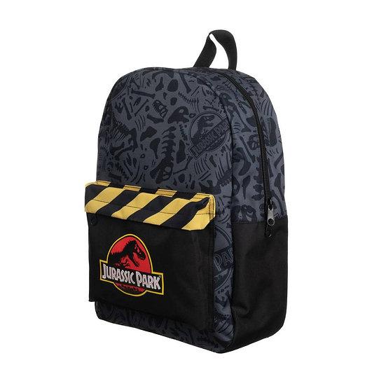 Jurassic Park Logo Backpack
