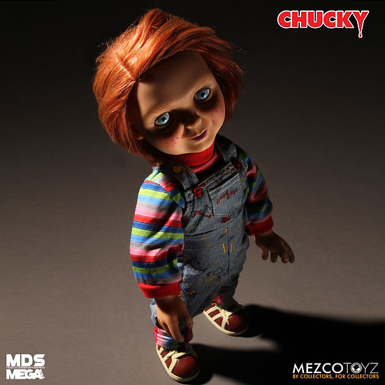 Child's Play: Talking Good Guys Chucky 15""