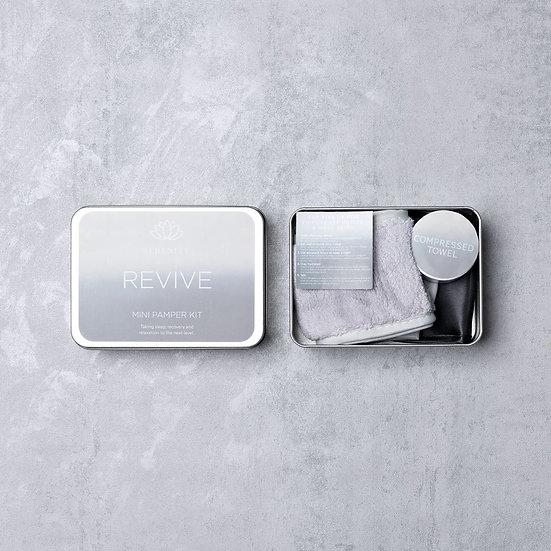 Serenity Mini Pamper Kit