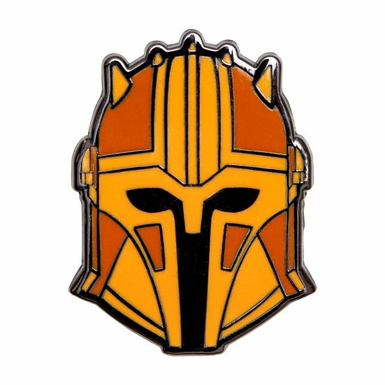 Star Wars The Mandalorian The Armorer Enamel Pin