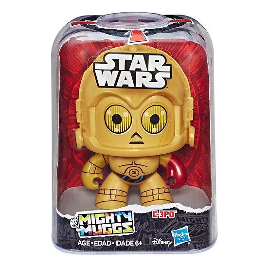 C-3PO Mighty Muggs