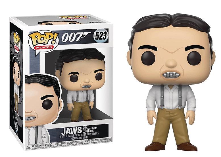Funko Pop! James Bond - Jaws No. 523