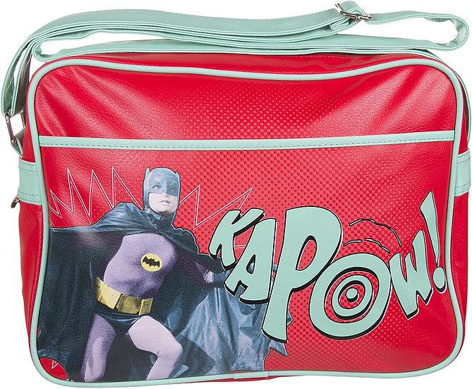 DC Comics Batman (1966 Comic) Retro Bag