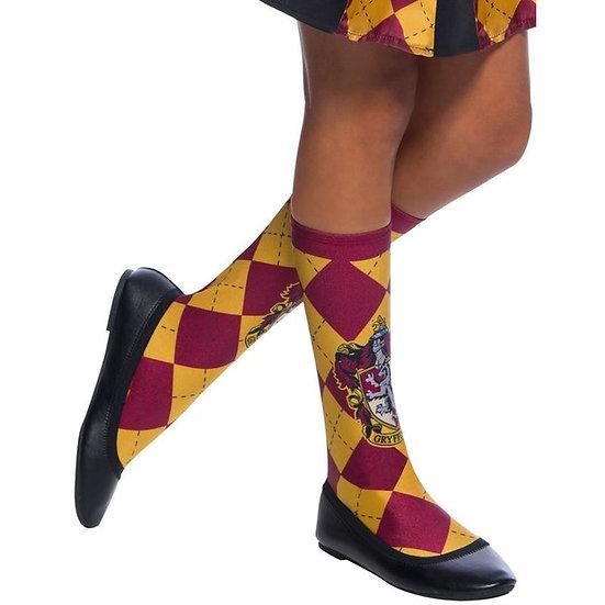 Harry Potter Socks - Gryffindor