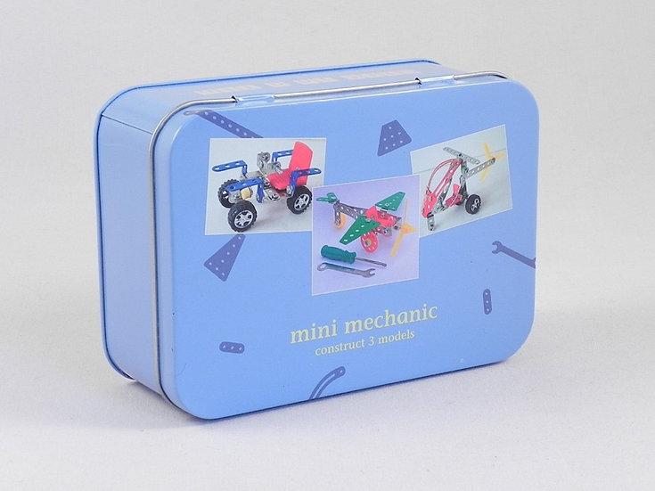 Mini Mechanic - Gift In A Tin