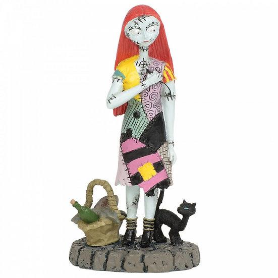 Nightmare Before Christmas - Sally's Date Night Figurine