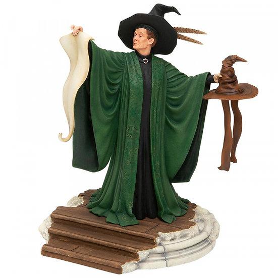 Harry Potter Professor Minerva McGonagall Year One Figurine