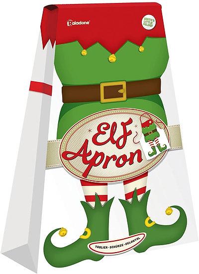 Elf Apron