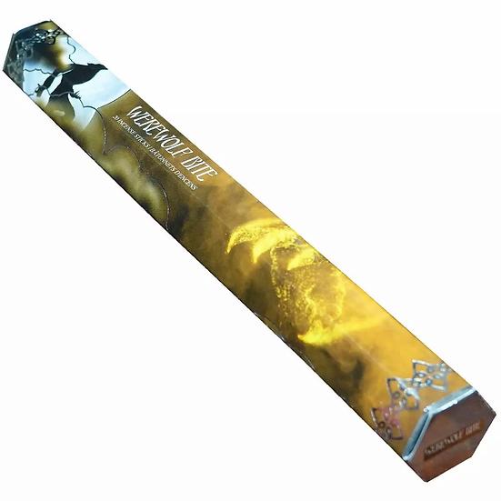 Werewolf Bite Incense Sticks 20pk
