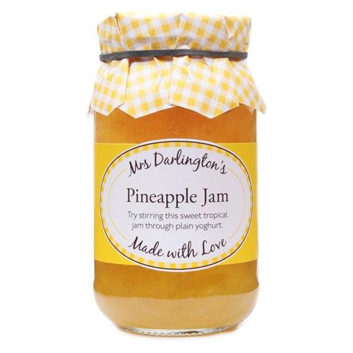 Mrs Darlington's Pineapple Jam 340g