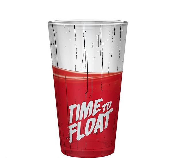 It Chapter Two Large Glass 400ml