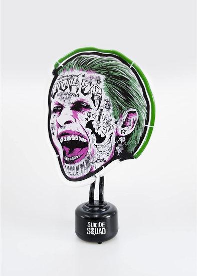 DC Suicide Squad Joker Neon Light