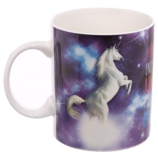Fantasy Unicorn Mug