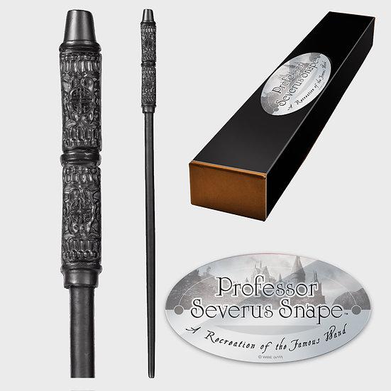 Harry Potter Professor Severus Snape Character Wand