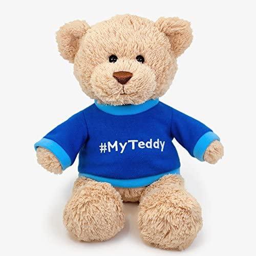 Gund #My Teddy