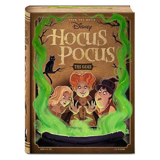 Disney Hocus Pocus The Game
